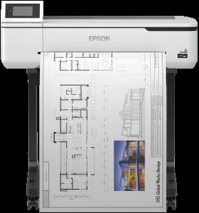 Epson SureColor SC-T3100 Storformatskriver