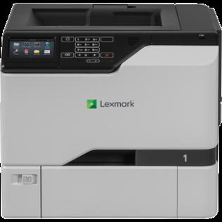 Lexmark CS725de Fargeskriver