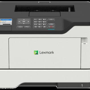 Lexmark MS521dn Monoskriver