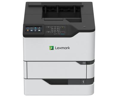Lexmark MS826de Monoskriver