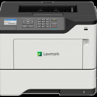 Lexmark B2650dw Monoskriver