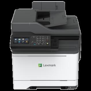 Lexmark XC2235 Farge MFP