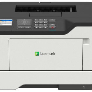 Lexmark B2546dw Mono skriver