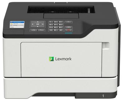 Lexmark B2546dw, kompakt skriver med wifi