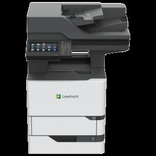 Lexmark XM5370 Mono MFP