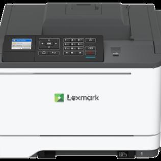 Lexmark C2425dw Farge skriver