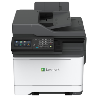Lexmark MC2535adwe Farge MFP