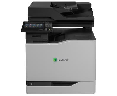 Lexmark XC6152de Farge MFP