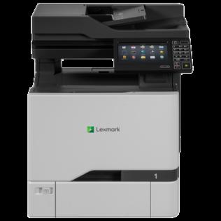 Lexmark XC4140 Farge MFP