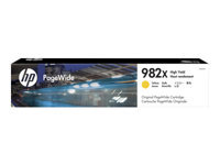 HP PageWide Enterprise Color 780 yellow
