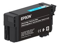 EPSON UltraChrome XD2 Cyan T40C140 50ml