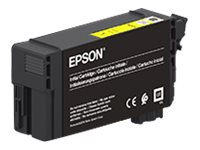 EPSON UltraChrome XD2 Gul T40C140 50ml