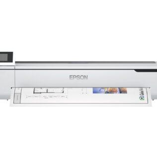 Epson Surecolor SC-T5100N Storformatskriver