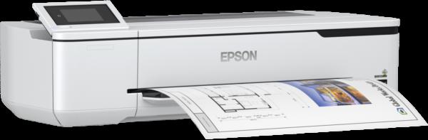 EPSON SureColor SC-T2100 WiFi Color Printer LFP