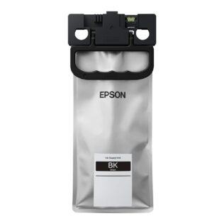 Epson WorkForce Pro WF-C529R / C579R Black XL