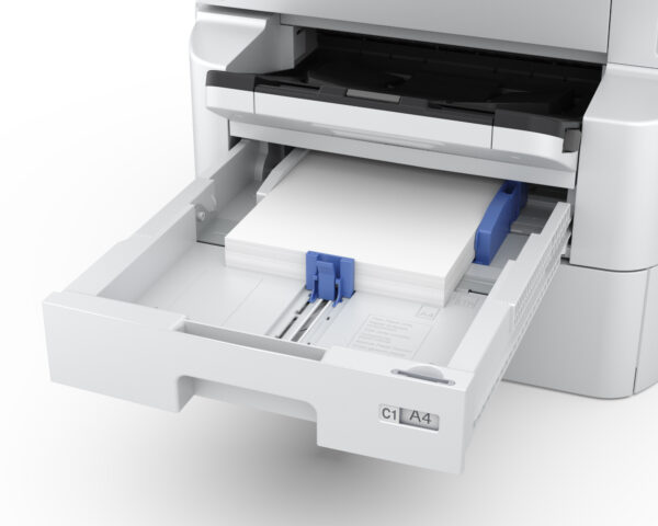 EPSON WorkForce Pro WF-C878RDWF MFP Color USB 13ppm