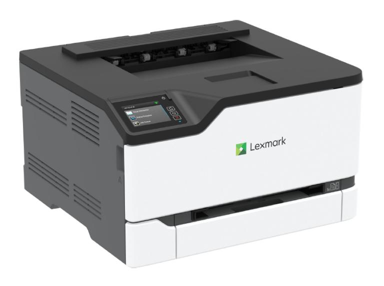 Lexmark C2326