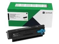 Lexmark 55B2X0E Extra High Yield Corporate Toner Cartridge